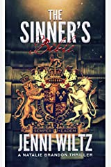 The Sinner's Bible (The Natalie Brandon Thrillers Book 3) Kindle Edition