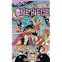 One Piece nº 92: Y la cortesana Komurasaki entra en escena (Manga Shonen)