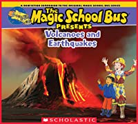 Magic School Bus Presents: Volcanoes &