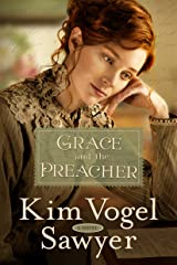 Grace and the Preacher: A Novel Kindle Edition
