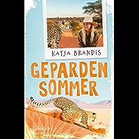 Gepardensommer (German Edition)