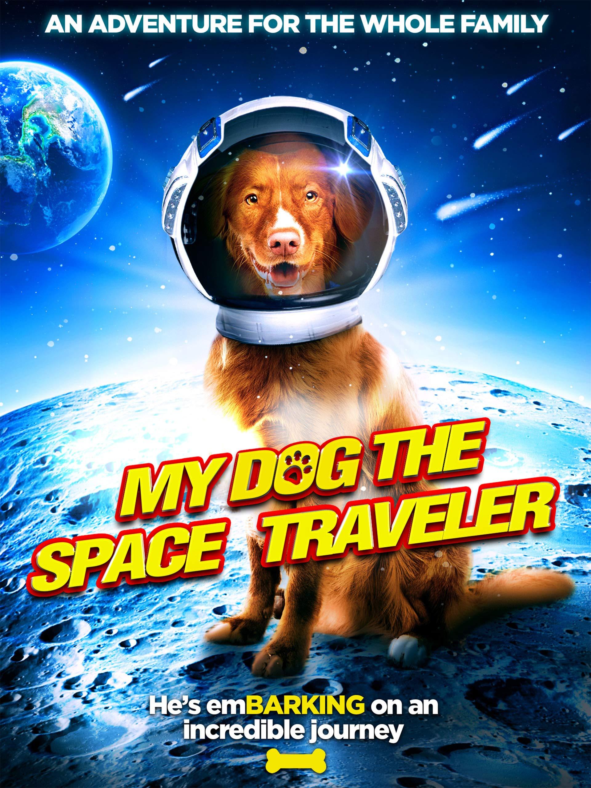 My Dog The Space Traveler on Amazon Prime Video UK