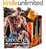 Abducted By The Dragons: The Complete Series