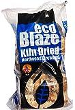EcoBlaze Ready to Burn Kiln Dried Hardwood Firewood