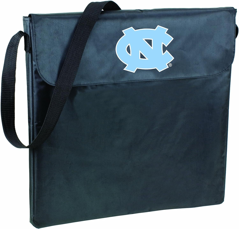 NCAA North Carolina Tar Heels Portable Charcoal X-Grill
