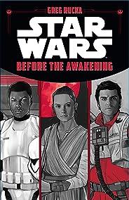Star Wars: Before the Awakening (English Edition)