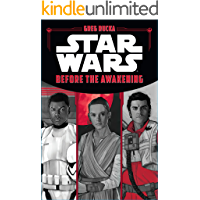 Star Wars: Before the Awakening (English Edition)