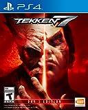 Namco Bandai PS4 Tekken 7 Day 1 Edition
