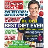 Health, Fitness & Wellness Magazines