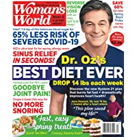 Health, Fitness & Wellness Magazines - Best Reviews Tips