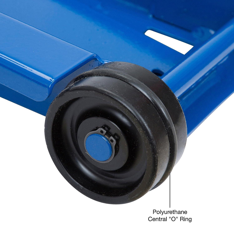 AC Hydraulics DK20Q 2.2 Ton Low Profile Hydraulic Service Jack