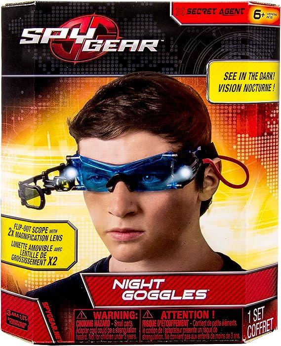 Spy Gear - Night Goggles