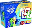Lisciani Giochi 57054 - Gioco Inside Out Giant Cards