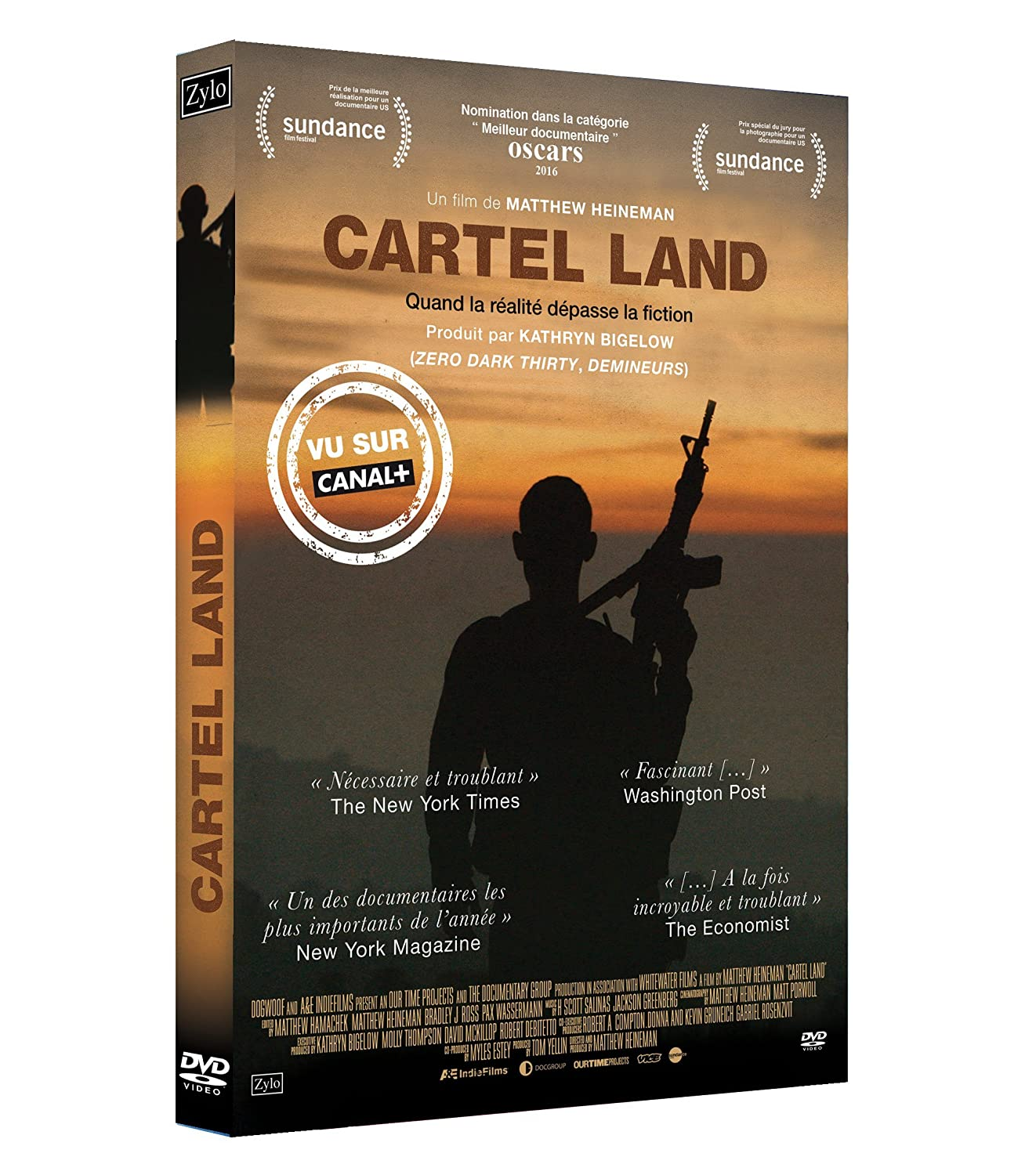 Amazon.com: Cartel land: Movies & TV