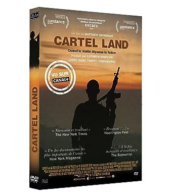 Cartel Land [Francia] [DVD]: Amazon.es: Matthew Heineman ...