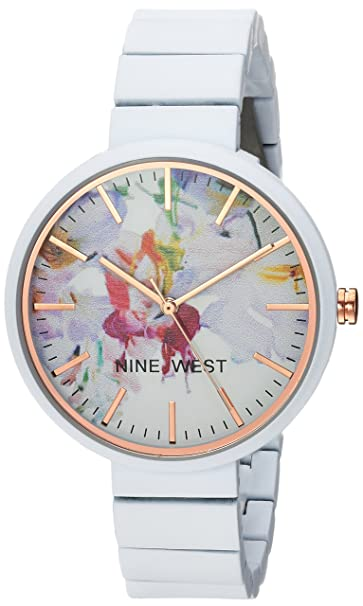 Reloj - Nine West - para - NW/2050WTRG