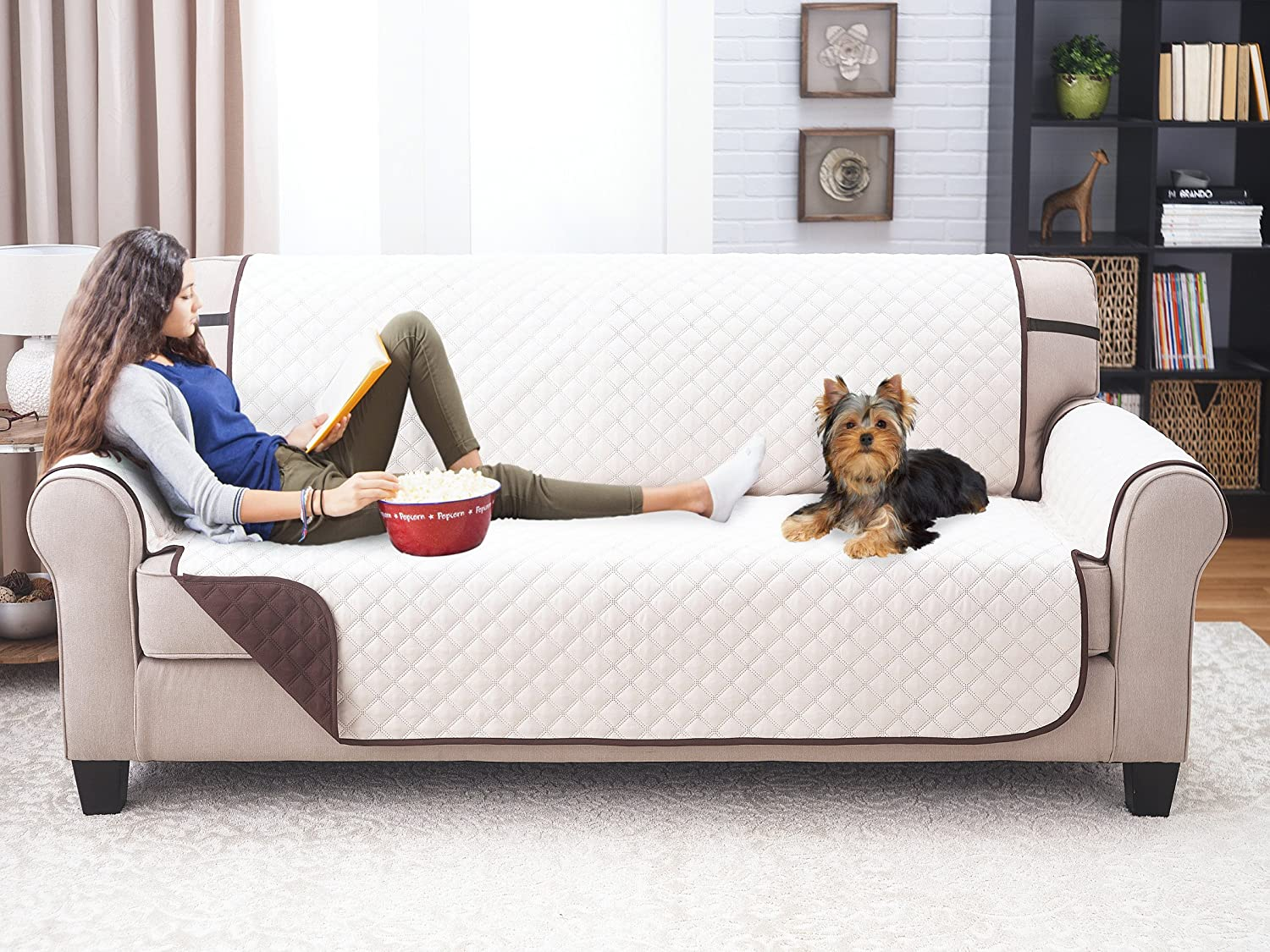 Furniture Sofa Protector Couch Cover For Dogs Pets