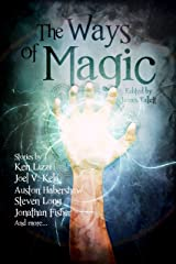 The Ways of Magic Kindle Edition