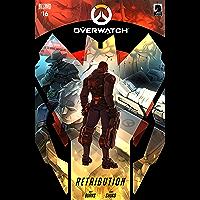 Overwatch #16 (English Edition)