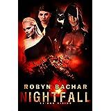 Nightfall (Cy'ren Rising Book 1)