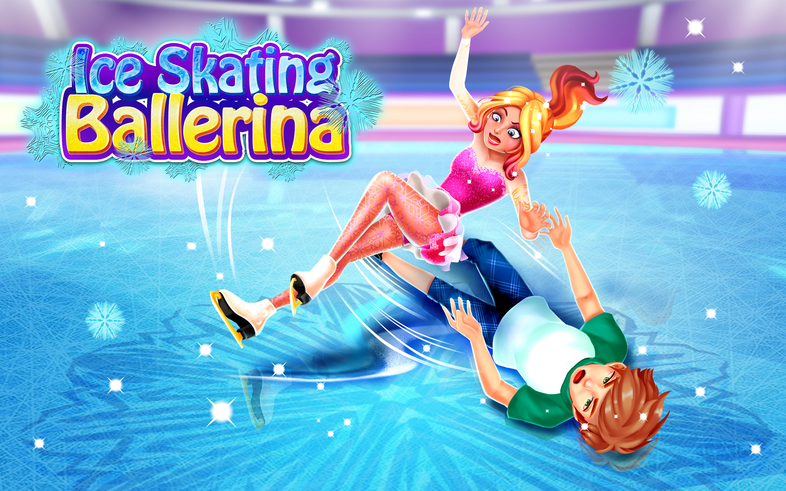 Ice Skating Dance: Amazon.es: Appstore para Android