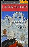 La Légende d'Altéria Tome 1: La Quête