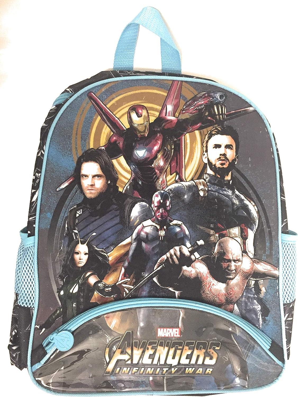Heys Marvel Avengers Backpack