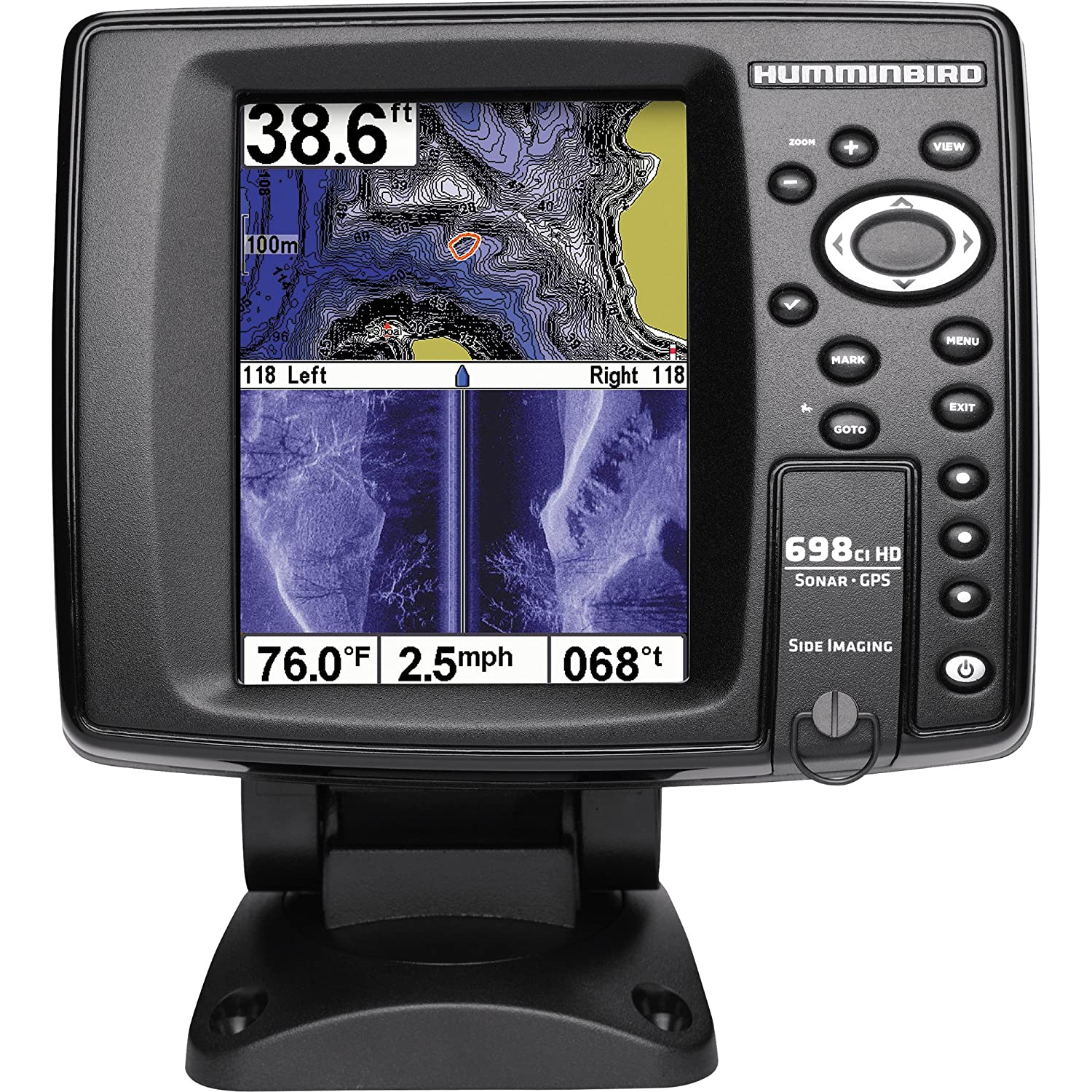 91mNI%2BzX4FL._SL1500_ amazon com humminbird 409470 1 600 698ci hd si internal gps sonar humminbird 598ci hd si installation manual at highcare.asia