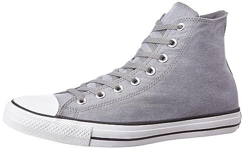 c8a9e096f176af Converse Men s Undercover Grey Sneakers - 10 UK India (44 EU)  Buy ...