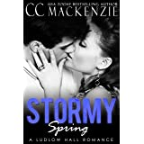 A Stormy Spring: A Ludlow Hall Romance