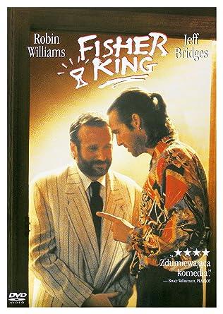El rey pescador DVD Audio español. Subtítulos en español ...