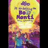 De verdwijning van Bo Monti (De 4 van Westwijk)