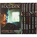 The Shadow Children, the Complete Series: Among the Hidden; Among the Impostors; Among the Betrayed; Among the Barons; Among