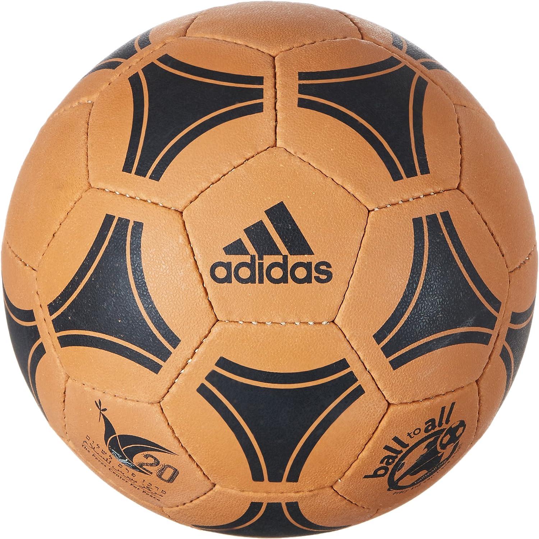 adidas Balón de fútbol Tango B2A, Mesa/Core Black. Talla: 5 ...
