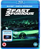 2 Fast, 2 Furious [Blu-ray] [Region Free]