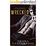 Wrecked: A Novel (Charming Knights Book 1)