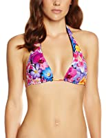 MC2 Saint Barth Aries-Woman Triangolo Vela, Bikini Donna
