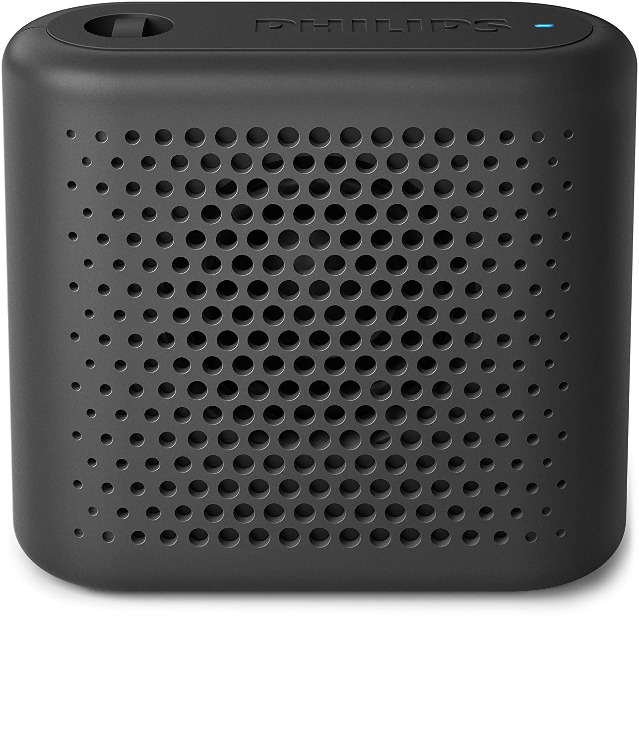 Android y Tablet Compatible con Smartphones Mini Altavoz Bluetooth inal/ámbrico portatil iPhone Philips BT55B Negro