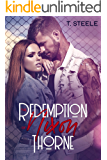The Redemption of Nixon Thorne: Steamy College Romance