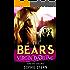 The Bear's Virgin Darling (Honeypot Darlings Book 1)