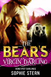 The Bear's Virgin Darling (Honeypot Darlings Book 1)