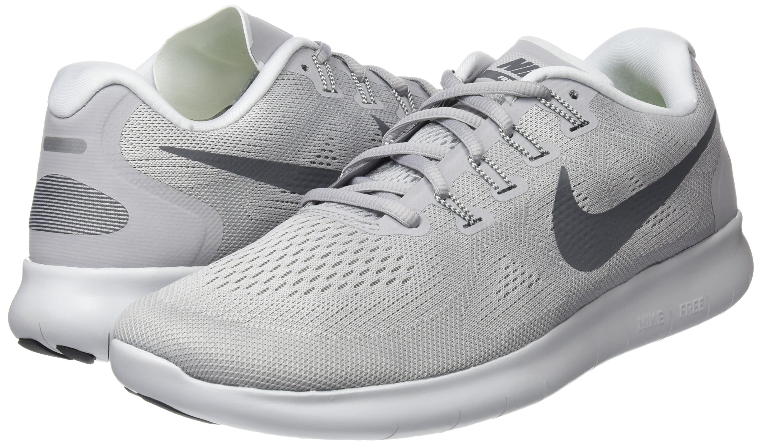 NIKE Men's Free RN 2017 Running Shoe 7.5 by Nike (Image #5)