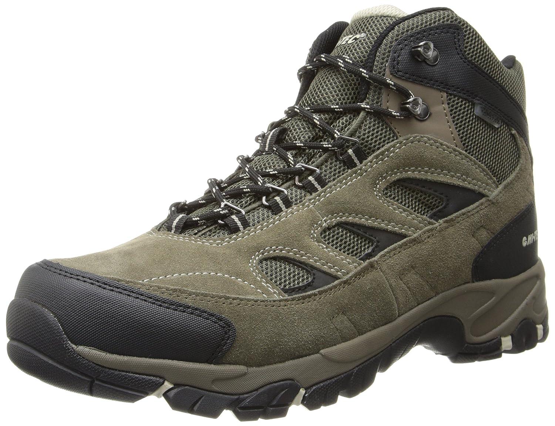 c6d56edb9e1 Hi-Tec Unisex-Adult Mens Logan WP-M Logan Wp-m: Amazon.co.uk: Shoes ...
