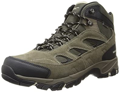 Amazon.com | Hi-Tec Men's Logan WP Hiking Boot | Hiking Boots