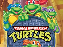 Teenage Mutant Ninja Turtles Season 1