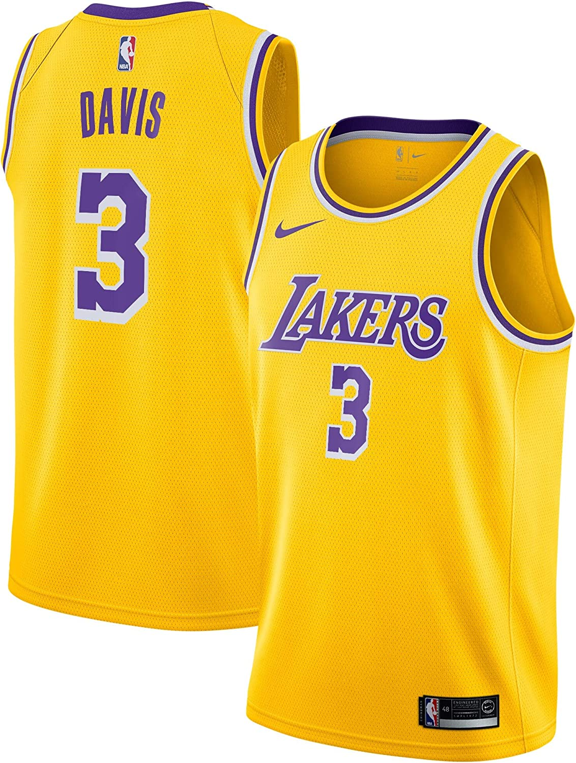 Anthony Davis Lakers Jersey Number Online Store, UP TO 55% OFF