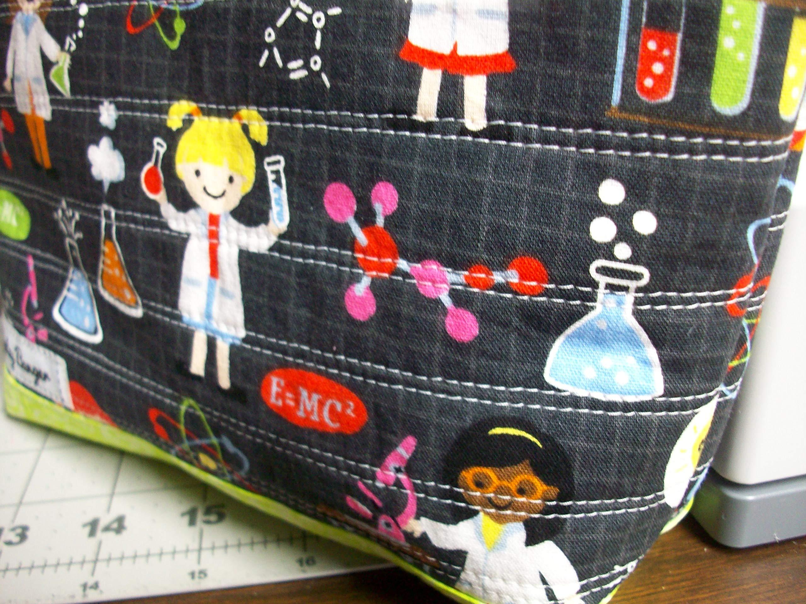 Kids & Chemistry Zip Pouch