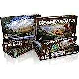 Board Games Sierra Madre Games Bios Megafauna - Mutate, Speciate, Populate (2nd Edition) SW