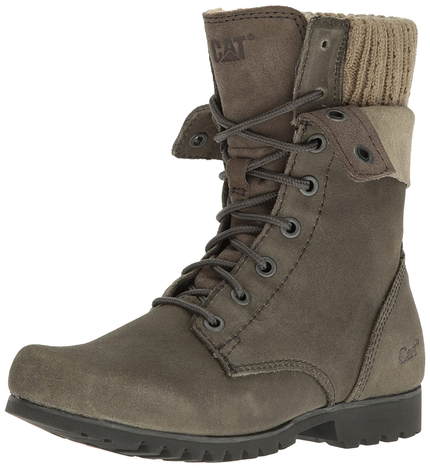 Caterpillar Women's Alexi Combat Boot