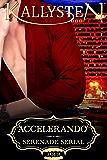 Accelerando (Serenade Serial Book 4)